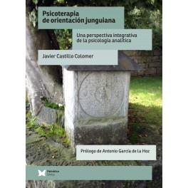 Presentación del libro «Psicoterapia de orientación junguiana» en Sevilla