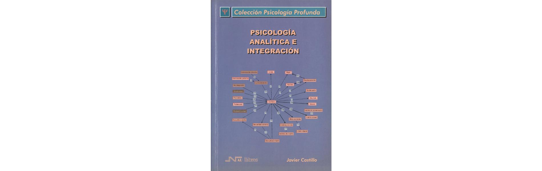 Psicología analítica e integración