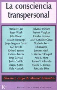 Libro La consciencia transpersonal