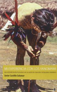 Libro Mi Experiencia con los Yanomami