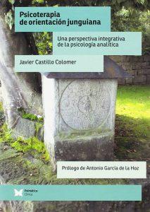 Libro Psicoterapia de Orientación Junguiana