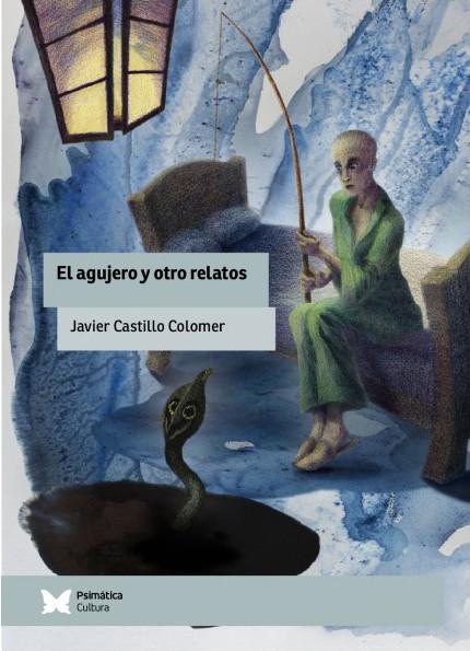 """Presentación Libro """"El agujero y otros relatos"""" Madrid"""