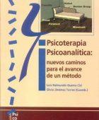 Libro Psicoterapia Psicoanalítica