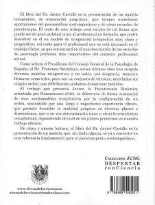 Libro PSICOTERAPIA DINAMICA ORIENTADA POR DIMENSIONES